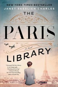FIC Paris library