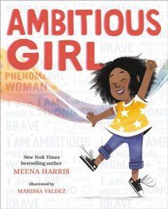 Ambitious girl