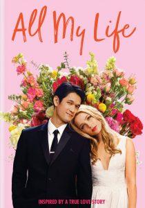 DVD All my life
