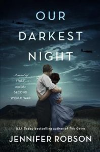 FIC Our darkest night