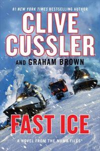 FIC Fast ice