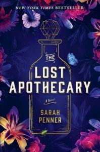 FIC Lost apothecary