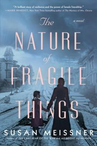 JANAY Nature of fragile things