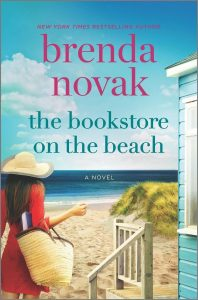 FIC Bookstore on the beach