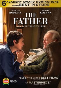 DVD Father