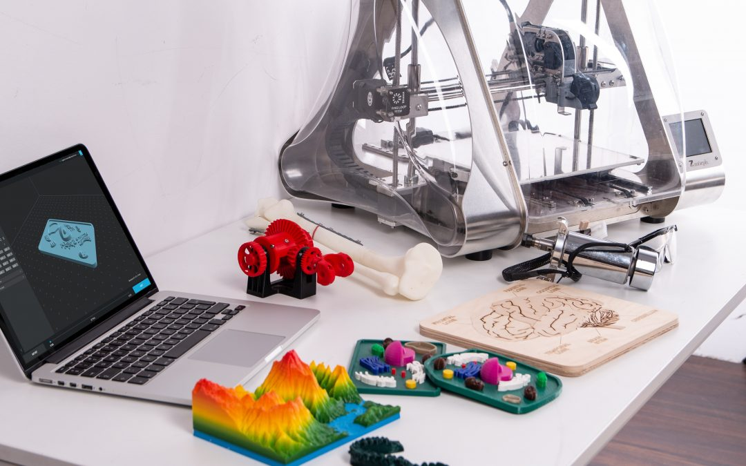 3D Printing Event in October