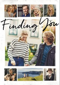 DVD Finding You